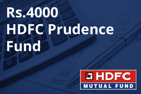 HDFC Mutual Fund SIP